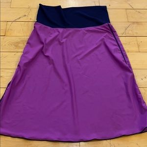 Aaron Chang skirt